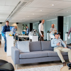 Telindus Inspiration Center Innoveren Innovatie 2